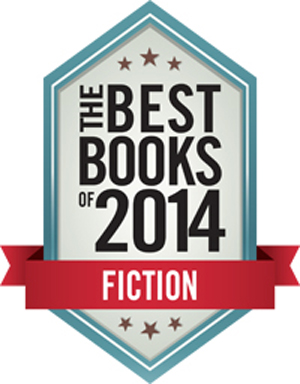 Best Fiction Books of 2014