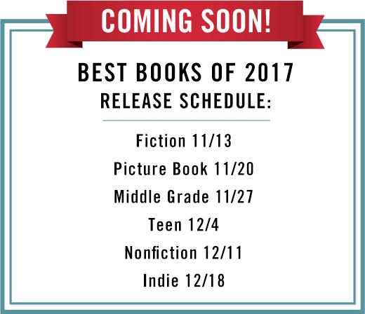 Best of 2017 Schedule