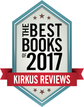 Best Fiction of 2017 | Kirkus Reviews