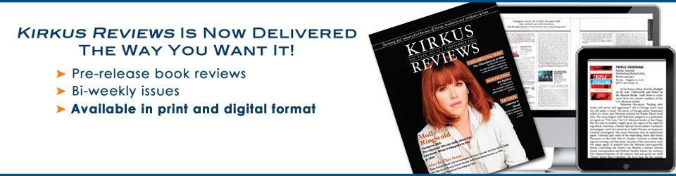 Subscribe to Kirkus Reviews today