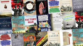 Best Quips from the Best Nonfiction Writers of 2014