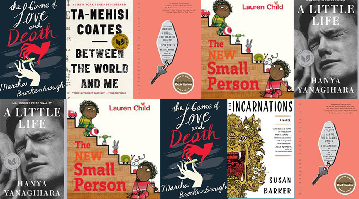 Gearing Up for the 2015 Kirkus Prize