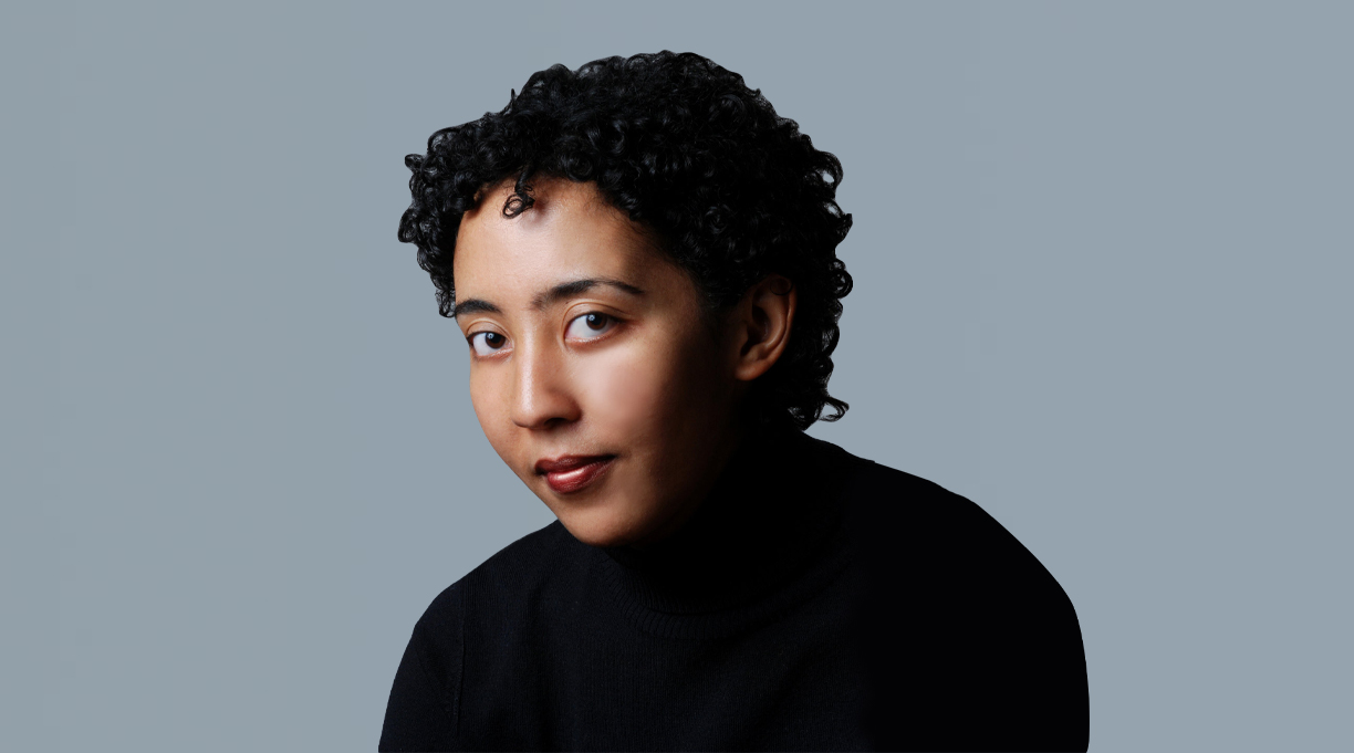 BEST FICTION OF 2019: Namwali Serpell