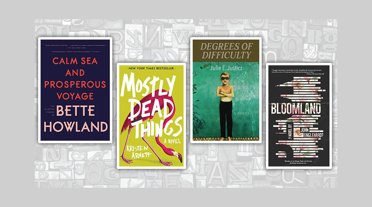 Beyond the Behemoths: In 2019, Small Presses Are Publishing Some of the Best Fiction Out There | Kirkus Reviews