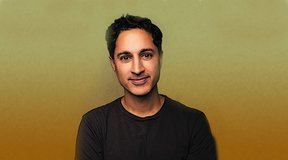 Actor Maulik Pancholy Talks About Writing His Middle-Grade Debut, The Best At It