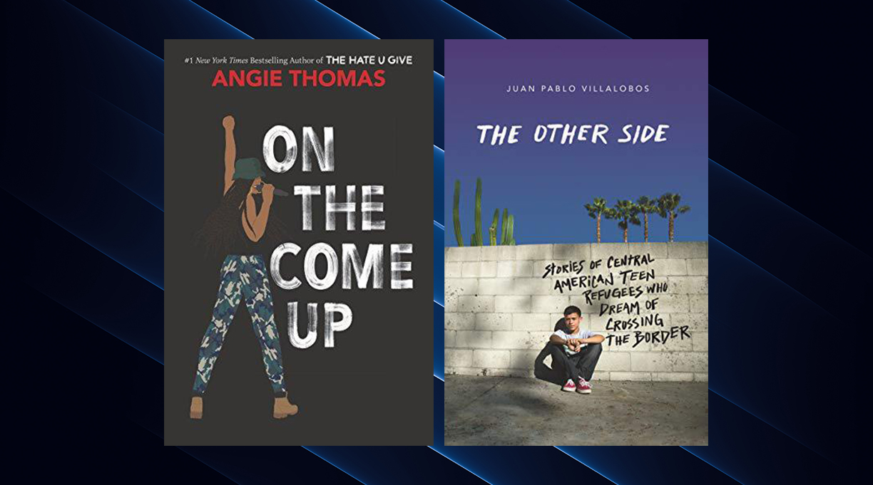 The Kirkus Prize: Spotlight on the Finalists in Young Readers Literature (YA Books)