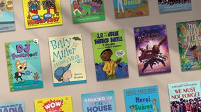 10 Middle-Grade Books To Look for in 2021