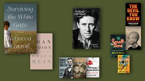 10 Nonfiction Books To Look for in 2021