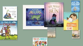10 Picture Books To Look for in 2021