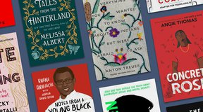 10 YA Books To Look for in 2021