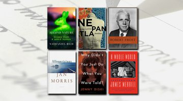6 Collections & Anthologies To Read in April