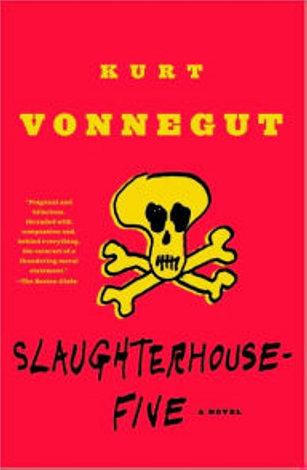 The Absurd Kurt Vonnegut