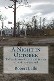 An Architect and Engineer's Debut Novel Explores the Effects of Superstorm Sandy on Towns, Buildings, and Lives