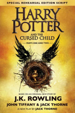 What To Read After 'The Cursed Child'