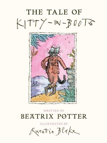 Beatrix Potter Turns 150