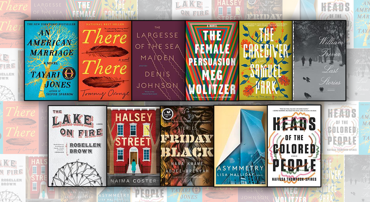 A Year of Excellent Debuts & Social Issue Fiction