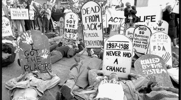 The Inside Story of How AIDS Activists Made Change