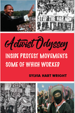 Author and Activist Sylvia Hart Wright Looks Back on a Life Advocating for Social Justice