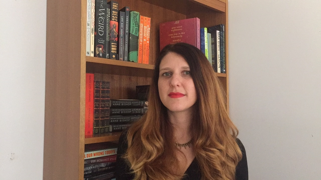 Q&A: ALEXIS NIXON, ASSISTANT DIRECTOR OF PUBLICITY AT THE BERKLEY PUBLISHING GROUP