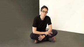 Get Fit With Alison Bechdel