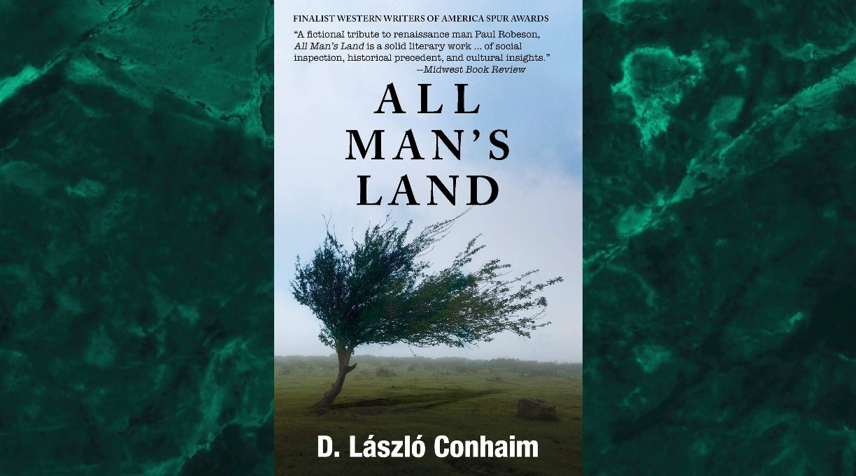 An Interview with D. Laszlo Conhaim