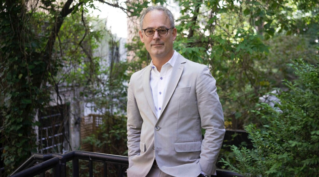 Fiction, for Amor Towles, Is an Open Road