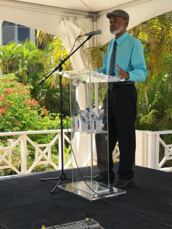 The Anguilla Lit Fest