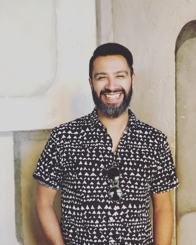 Q&A: ANTONIO CERNA, MARKETING DIRECTOR AT LEVINE QUERIDO