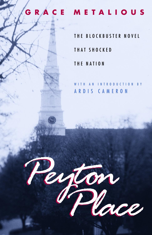 Appreciations: Peyton Place, Six Decades On