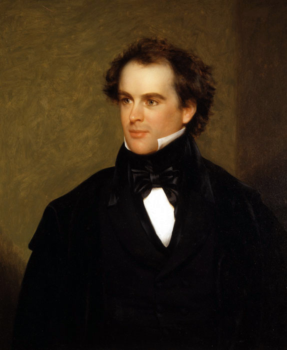 Appreciations: Nathaniel Hawthorne, Free Love, and Blisters