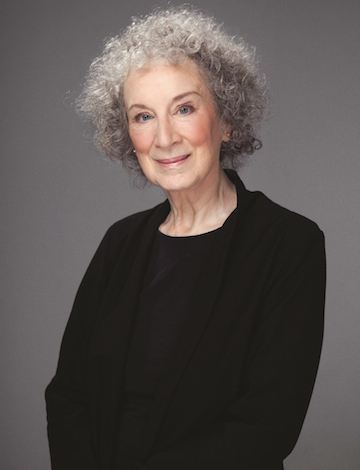 Appreciations: Margaret Atwood's Novel The Handmaid's Tale Turns 30