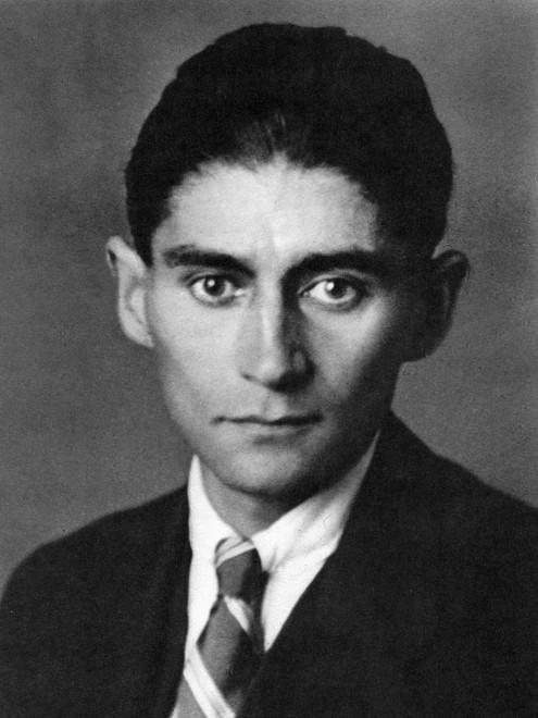 Appreciations: Franz Kafka's Metamorphosis at 100