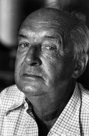 Appreciations: Vladimir Nabokov, 40 Years Gone
