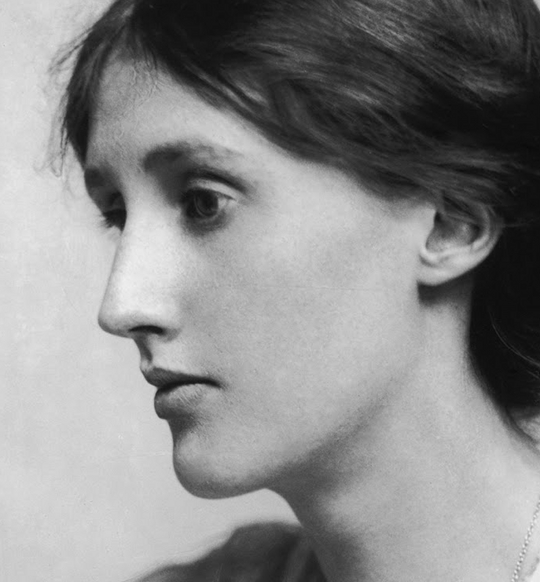 A Century Ago, Virginia Woolf Debuts with The Voyage Out