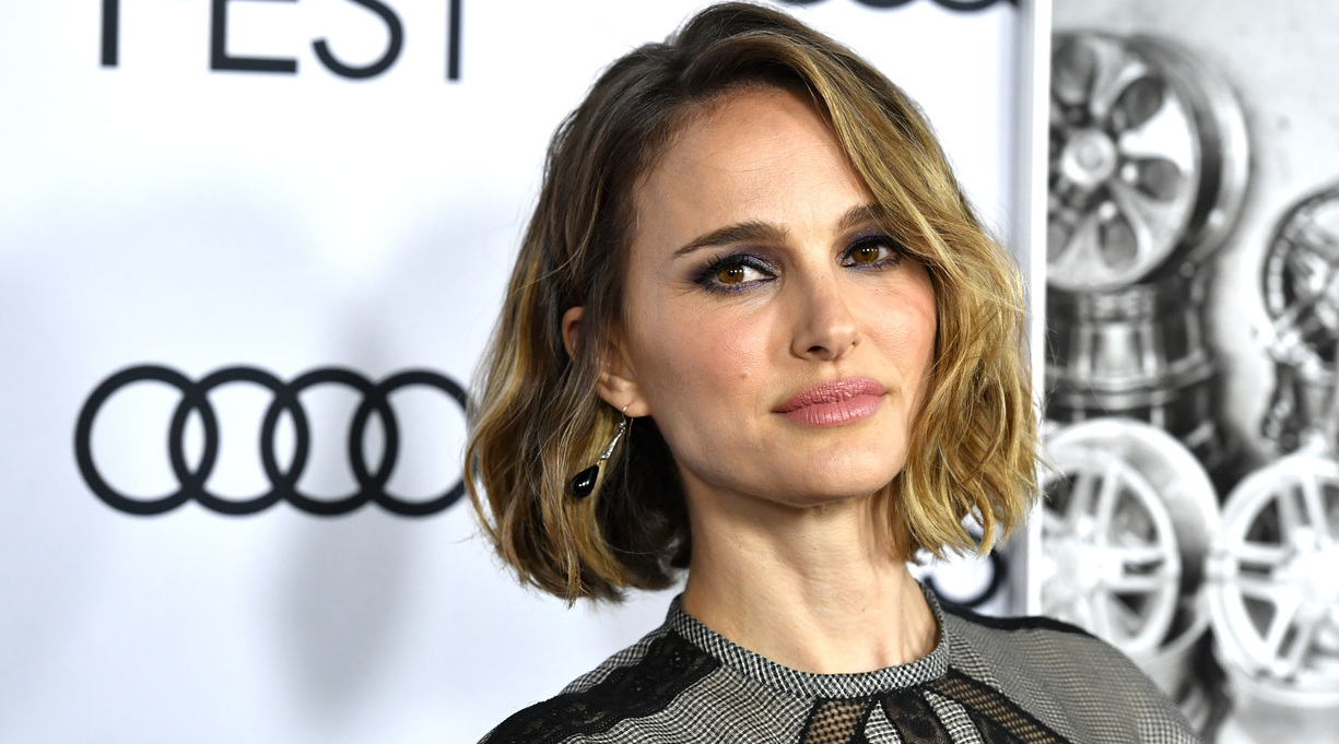 Natalie Portman To Star in New Ferrante Adaptation