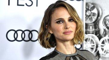 Natalie Portman To Star in New Ferrante Adaptation