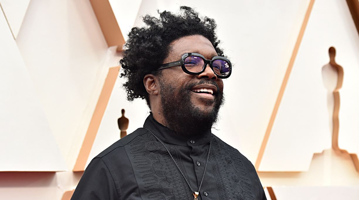Questlove To Publish Music History Book This Fall