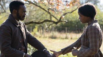 Trailer for 'Underground Railroad' Series Released