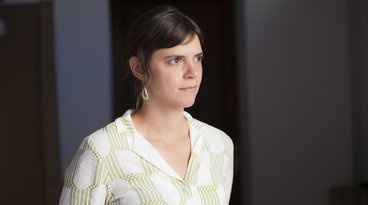Valeria Luiselli's Prize Money Paid to Scammers