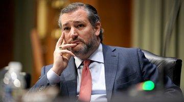 Ted Cruz Vows To Burn John Boehner's Memoir