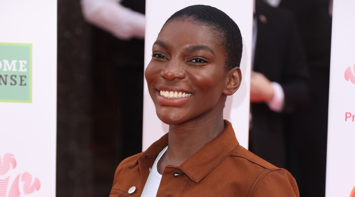 Michaela Coel to Publish Manifesto About 'Misfits'