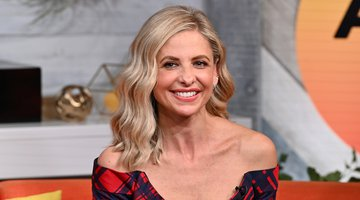 Gellar To Star in 'What Girls Are Made Of' Pilot