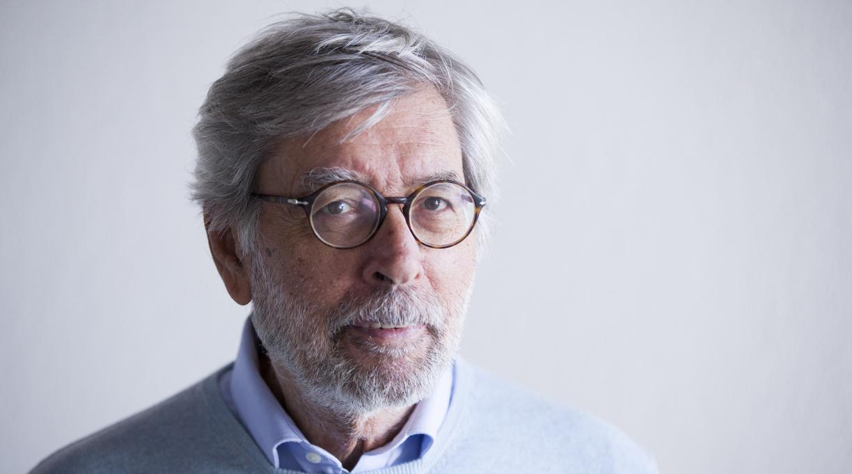 Did This Man Write the Novels of Elena Ferrante?
