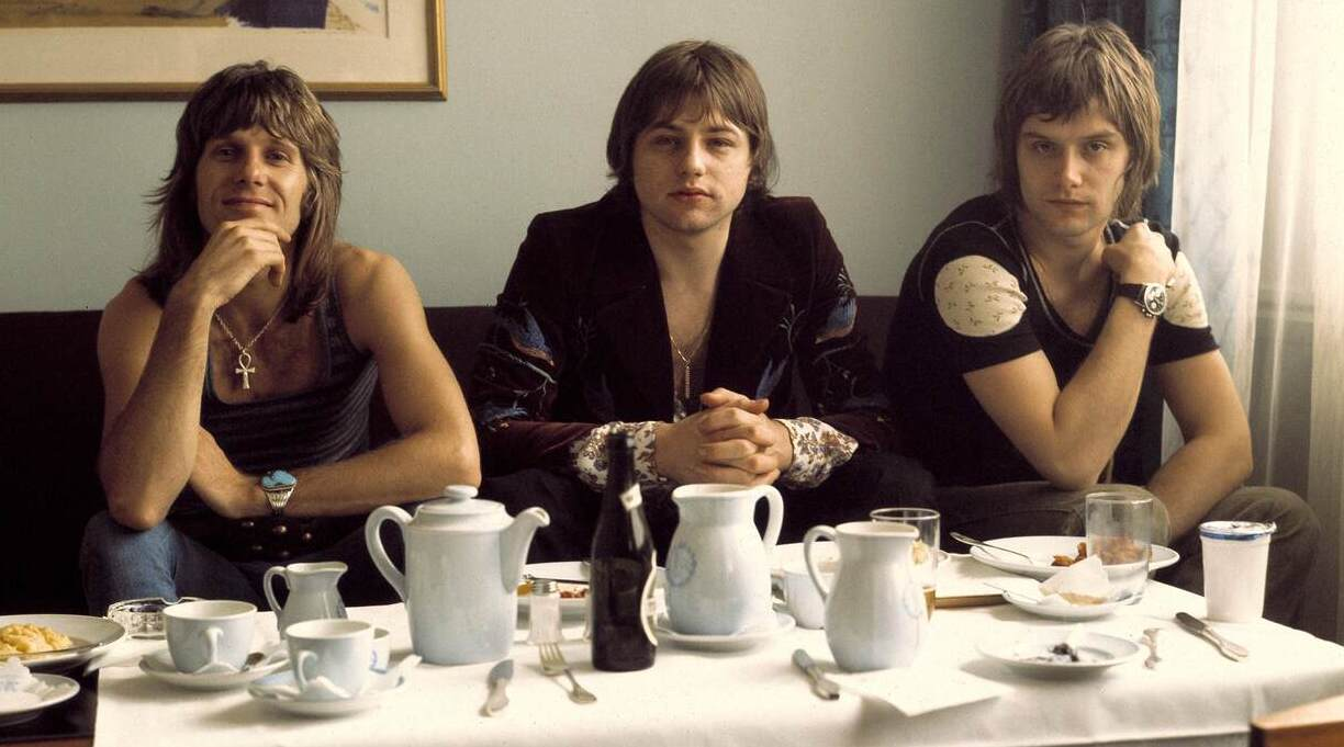 Book on Emerson, Lake & Palmer Coming in 2021