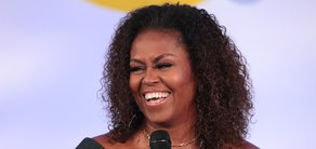 Michelle Obama Debuts Read-Aloud Video Series