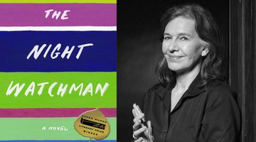 Louise Erdrich Wins Aspen Words Literary Prize