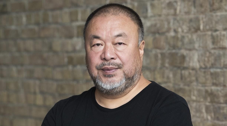 Ai Weiwei To Publish Memoir in the Fall
