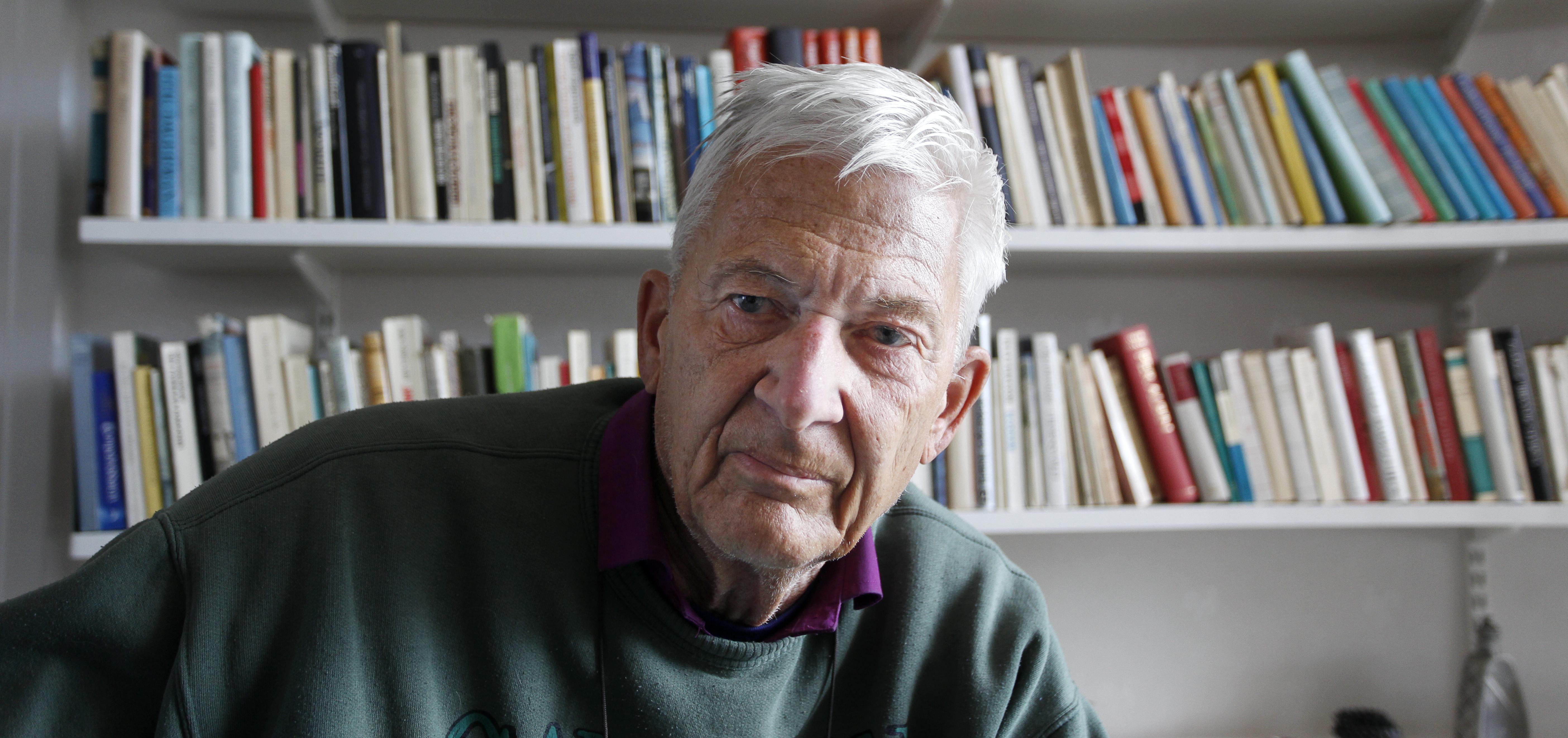 Swedish Author Per Olov Enquist Dies at 85