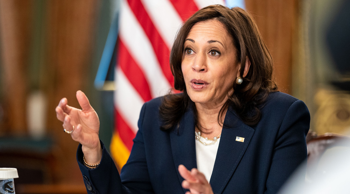 Story About Kamala Harris' Kids Book Is Debunked