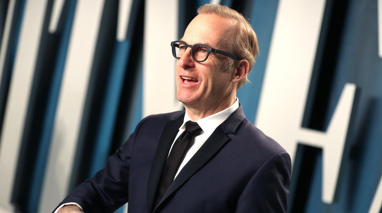 Actor Bob Odenkirk To Publish Memoir Next Year